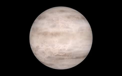 Hangi gezegenin uydusu yoktur