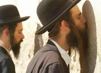Yahudiler ağlama duvarında niçin ağlarlar