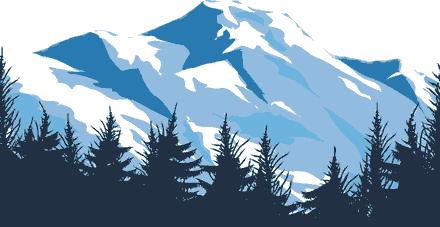 Everest dağı bulutların üstünde ise nasıl kar var