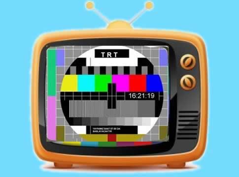 Renkli televizyon türkiyeye ne zaman geldi