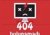 301 Yönlendirme ile Google 404 Bulunamadı Hatalarından Kurtulun