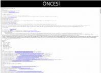 Wordpress İçin Yaptığım Eklenti Hafif html Sıkıştırıcı
