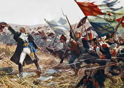 fransız ihtilali hangi yıllar arasında gerçekleşmiştir?