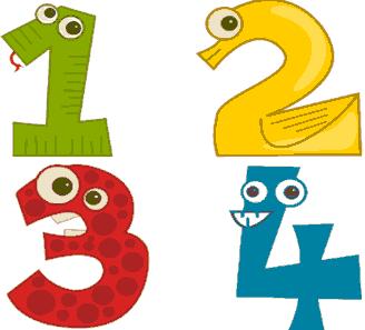 0, 1, 2, 3, ... , 50, ... devam eden sayılara doğal sayılar denir. Doğal sayılar kümesi D ile gösterilir. D = {0, 1, 2, 3, 4, 5, ... }
