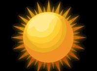 Sonuç olarak çevresindeki ışık küreye göre daha düşük yüzey sıcaklığına sahip Güneş Lekeleri dediğimiz bölgeler oluşur.