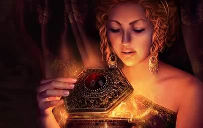 Yunan Mitolojisi ilk Kadın : Pandora
