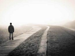 'Kendimi Yalnız Hissediyorum' Diyorsan Bunu Oku