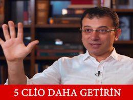 Ekrem İmamoğlu Caps, Ekrem imamoğlu Capsleri