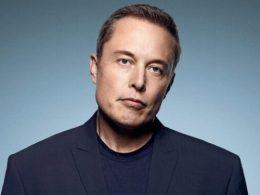 Elon Musk'ın Net serveti 2020