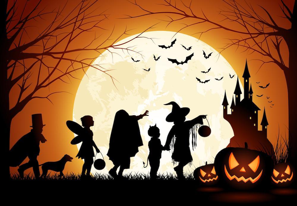Cadılar Bayramı Niçin Kutlanır
